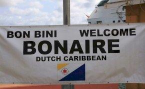 Egy dolog miatt érdemes Bonaire partjára lépni, de arra is elég másfél óra