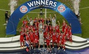 Egy francia döntötte el: Bajnokok Ligája-győztes a Bayern München!