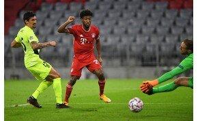 Átgázolt a Bayern München az Atletico Madridon