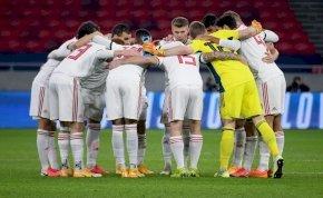 Döntetlen a Szerbek ellen a Nemzetek Ligájában