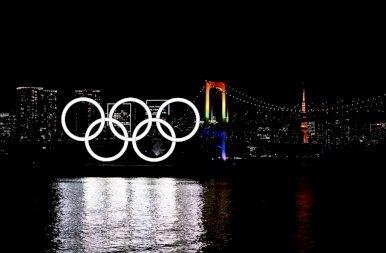 Olimpiai karikák