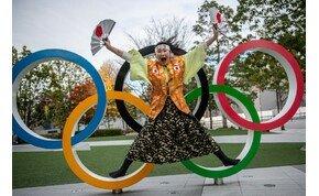 A Tokiói fanok már nagyon várják az Olimpiát