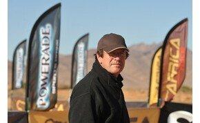 Elhunyt a Dakar legendás versenyzője