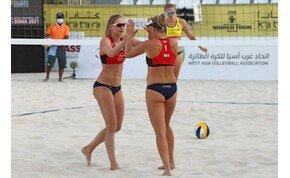 Katari strandröplabda világkupaverseny