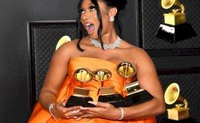 63. Grammy-díj-átadó