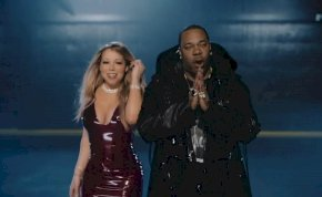 Mariah Carey sose volt még olyan dögös, mint az új klipjében