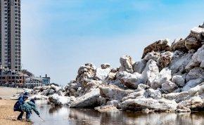 A természet betört Oroszországba, és letarolt mindent, ami az útjába került