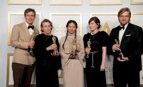 Ők nyerték idén az Oscar-díjat