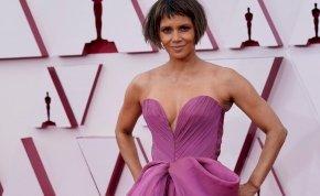 Oscar 2021: Halle Berry vagy Amanda Seyfried szexibb?