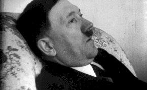 Döbbenetes képek! 76 éve lett öngyilkos Adolf Hitler és Eva Braun