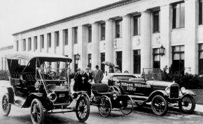 Tudtad, hogy 94 éve ezen a napon gurult le a gyártósorról az utolsó T-modell?