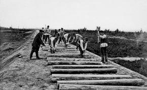 130 éves a Földünk leghosszabb vasútvonala