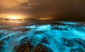 Szellemek vannak az ausztrál tengerpartoknál?