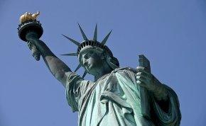 Kíváncsi vagy, mi van a Szabadság-szobor szoknyája alatt? Most megnézheted!
