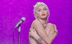 Miley Cyrusnak kemény döntést kellett hoznia – Megszorult, vagy az emlékek elől menekül?