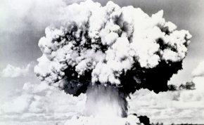 Ma 76 éve dobták le Hirosimára az atombombát – Megrázó képek az emberiség egyik legsötétebb napjáról