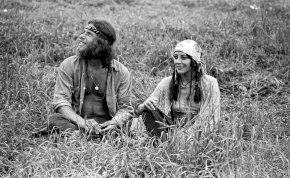 Woodstock, ahogy még sosem láttad: elképesztő képeken a szeretet, béke és a remek zenék fesztiválja