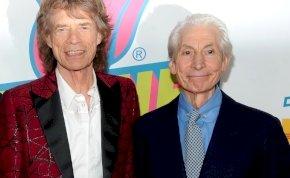 A Rolling Stones legendás dobosára, Charlie Wattsra emlékezünk – galéria