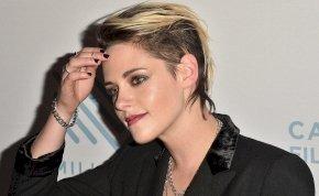 Így néz ki egy szimpla hétköznap az Alkonyat sztárja, Kristen Stewart – lesifotók