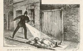 Hasfelmetsző Jack: megrázó képek a hírhedt sorozatgyilkos első áldozatairól – 18+