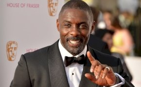 A világ legszexibb férfijának választották, majd összeverekedett Dwayne Johnsonnal – 49 éves lett Idris Elba!