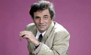 Ma lenne 94 éves a Columbo színésze, Peter Falk – Íme 3+1 érdekesség a televíziós ikonról!