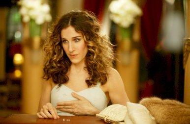 Lesifotók bizonyítják, hogy Sarah Jessica Parker az új Szex és New York sorozatban is nagyon dögös lesz
