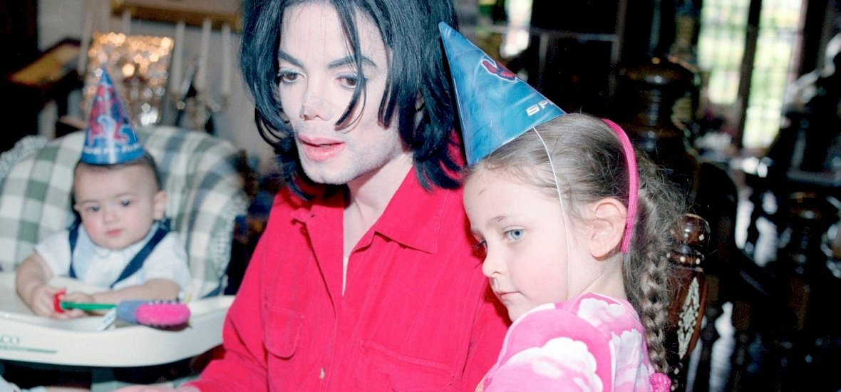 Gyönyörű nő lett Michael Jackson lányából, mindenki megfordulna utána az utcán – fotók