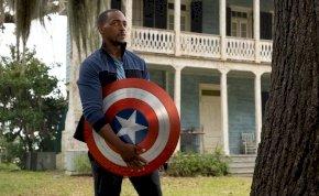 Ismerd meg az új Amerika Kapitányt: íme 3+1 érdekesség Anthony Mackie-ről!