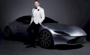 Neked melyik volt a kedvenc James Bond autód? – fotók