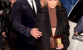 Ben Affleck és Jennifer Lopez tényleg elválaszthatatlanok
