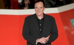 Így néz ki Quentin Tarantino 21 évvel fiatalabb, elképesztően dögös felesége – képek