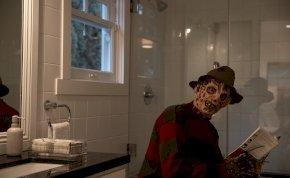 Freddy Krueger segít eladni a Rémálom az Elm utcában-ból ismert házat