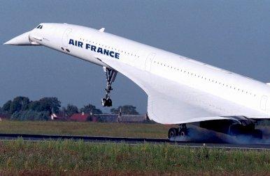 18 évvel ezelőtt ezen a napon szállt fel az utolsó Concorde, ami utasokat is szállított