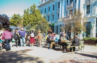 Nyíregyháza, Tirpák Fesztivál - 2019. szeptember 21-22.