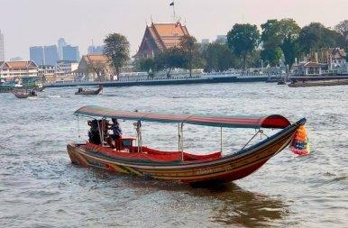 Bangkok és vegetáriánus-rákos padthai