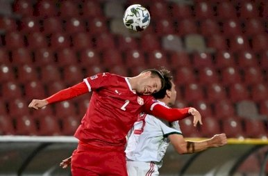 Könyves góljával nyert a válogatottunk