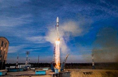 Sikeresen fellőtték a Szojuz 2.1b rakétát