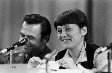 A bevállalós női űrhajós, akiről még egy aszteroidát is elneveztek