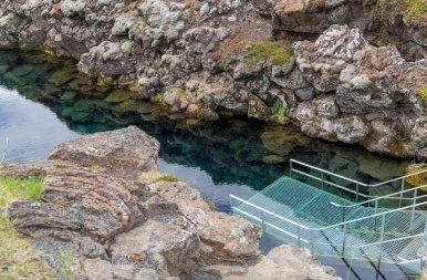 Vízalatti paradicsom: mesés világ tárul elénk két tektonikai lemez találkozásánál – képek