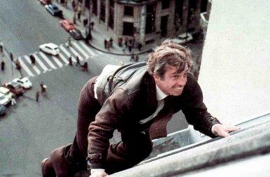 Jean-Paul Belmondo: színész, ikon, szexszimbólum – Elképesztő képeken az elhunyt legenda élete és filmjei!