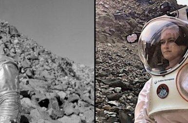 A NASA felfedte a legújabb űrruháját, amiben akár még a Marsot is meghódíthatjuk – képek