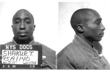 Ma 25 éve halt meg 2Pac – Íme 3+1 érdekesség, amit nem tudtál a legendás rapperről!