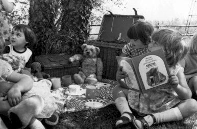 95 éves lett Micimackó – Íme 3+1 érdekesség a mézkedvelő medvéről!