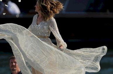 Julia Roberts reklámja hamarabb fog debütálni, mint az új sorozat, amiben szerepel