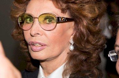 Így néz ki most a 87 éves Sophia Loren, akit valaha a világ legszebb nőjének tartottak – képek