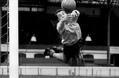 Elhunyt Chelsea és a Tottenham Hotspur legendája – galéria