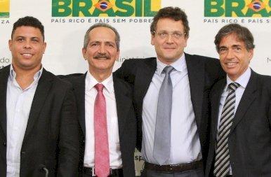 Ma lett 45 éves a brazil Ronaldo – galéria