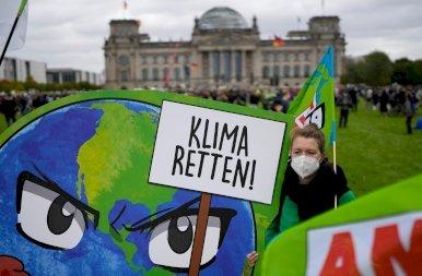 Így néz ki most Greta Thunberg, a világ legismertebb klímaaktivistája – fotók