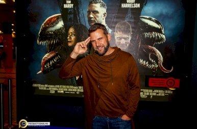Zimány Linda és Demcsák Zsuzsa is elment szurkolni Venomnak – fotók